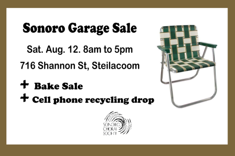 garage sale weblink